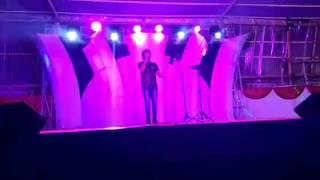 Tere naam humne kiya hai by shasank sekhar singer ✨🌾 🌾 🌾