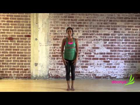 Confidence Boosting Hip Movements