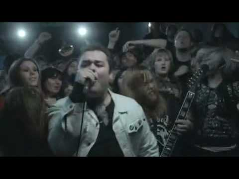 "Cancer Bats - ""Deathsmarch"" Distort Inc."