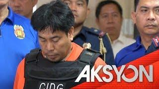Suspek sa pagpatay kay Dominic Sytin sa Subic, naaresto na