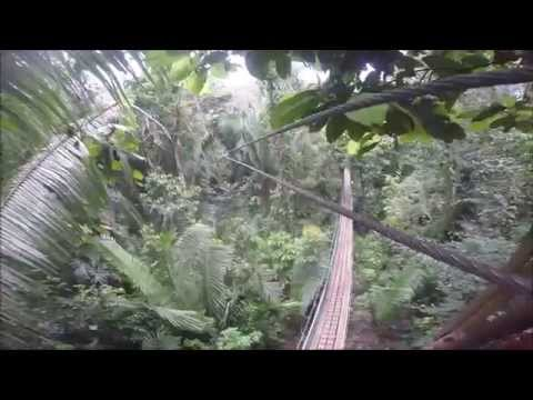 Our trip to Belize, April 2015