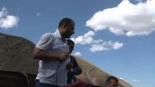 2013 İnci Köyü Dağ günü (Köylülerimizden Türküler)