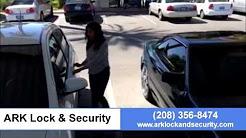 ARK Lock & Security - Locksmith in Rexburg,ID
