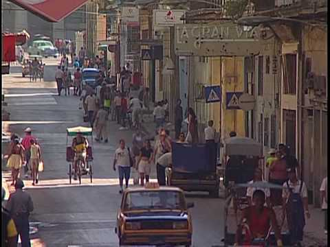 Cuba - unberührte Natur, traumhafte Strände und lebendige Städte