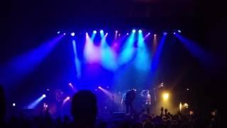 Fightstar, Behind the Devils Back - live