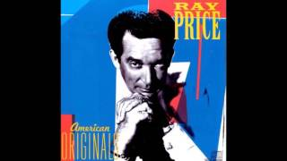 Ray Price - I Won't Mention It Again