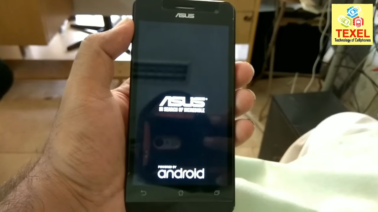 Asus Zenfone5 t00j, t00f, A500CG Flashing Guide with Adb Sideload link  included