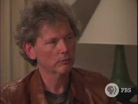 Bill Joy Co-Founder of Sun Microsystems