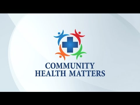 Community Health Matters: Vista Community Clinic (VCC) Behavioral Health
