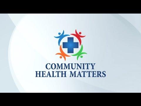 Community Health Matters: Vista Community Clinic (VCC) Behavioral Health