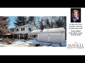 13 East Putnam Avenue, Chelmsford, MA Presented by Frances Markel.