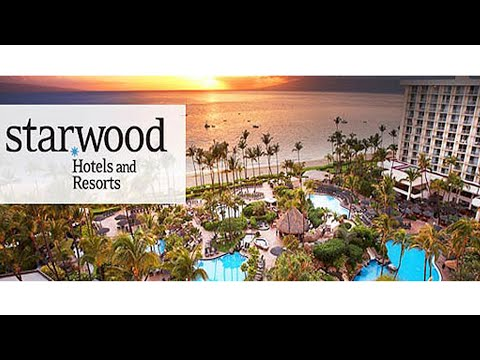 Business Strategy of Starwood Hotels and Resorts