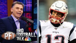 PFT Overtime: Tom Brady's frustration, Colin Kaepernick's workout | Pro Football Talk | NBC Sports