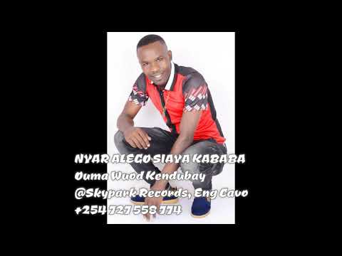 Ouma Wuod Kendubay - Nyar Alego Siaya Kababa [ Official Audio ]