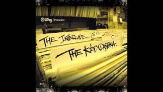 The Kid Daytona- The Interlude- The Champ (Prod. by Ted Smooth)