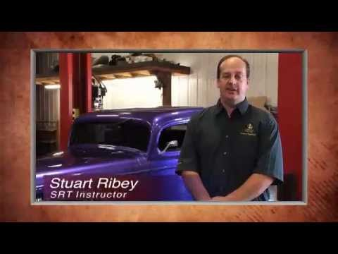 Lakeland College - Street Rod Technologies