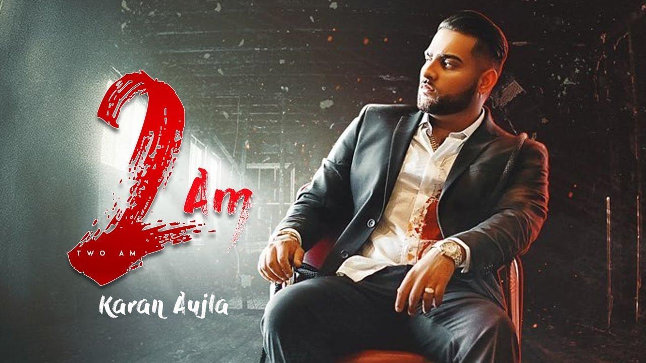 2 AM | Karan Aujla | New Punjabi Song | Don't Tell Me