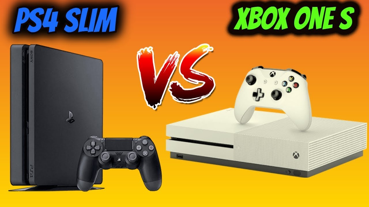 XBOX ONE É MELHOR QUE O PS4? QUAL VIDEO GAME COMPRAR?  custo