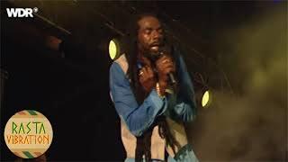 BUJU BANTON - Cry No More: Live at Summerjam 2019