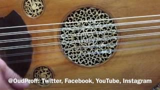 العود، ملك الموسيقي العربية - الباحثون المصريون