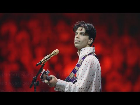 Remembering Prince on what would have been his 60th birthday