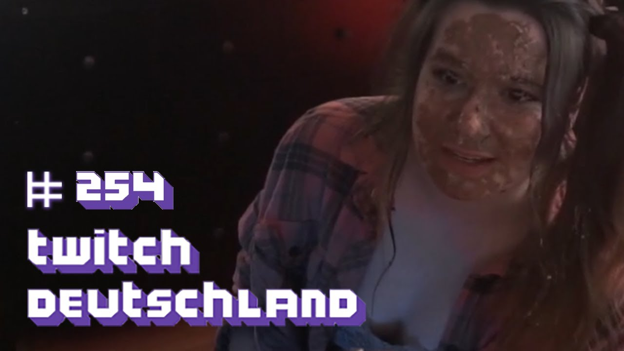 JUST CHATTING TWITCH CLIPS DES TAGES [DEUTSCHLAND/GERMANY] #254