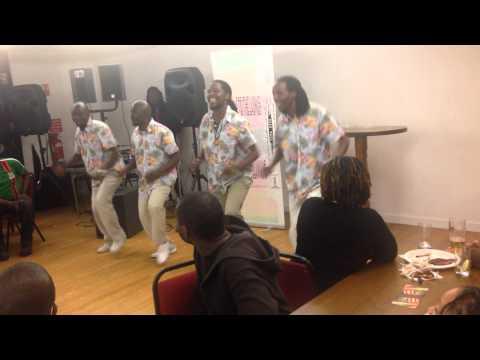 Shosholoza Traditional Group, Ndebele Traditional Music, Zimbabwe Music