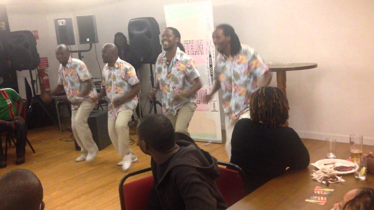 Shosholoza Traditional Group Ndebele Traditional Music Zimbabwe Music