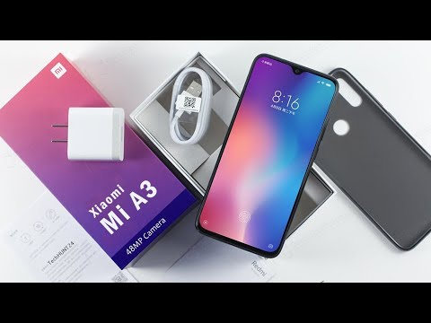 Xiaomi Mi A3 - Comfirmed Specifications, Price, Launch Date In India   AMOLED Display, SD 730G ⚡⚡