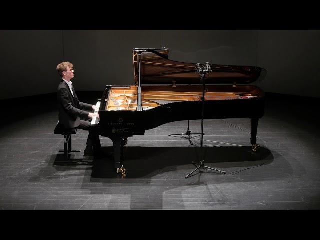Arthur Hinnewinkel  - Schubert - Wandererphantasie