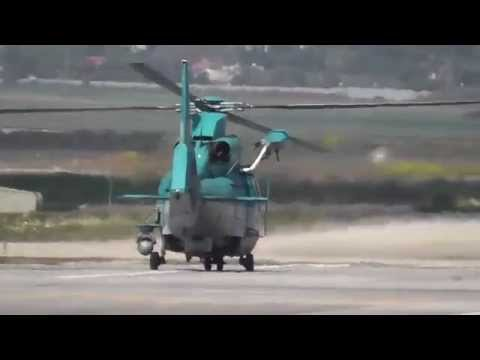 The Israeli Air Force Airshow for the The Independence Day 67th