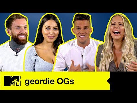 What's Coming Up Teaser   Geordie OGs