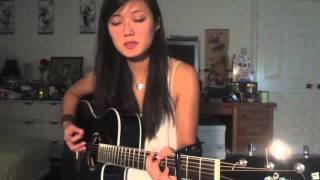 Titanium - David Guetta ft. Sia (acoustic cover)