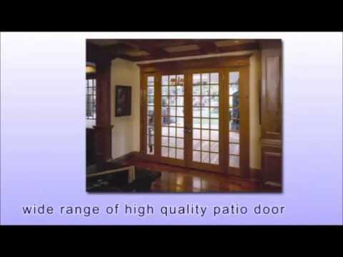 Fort Dodge Patio Door Installation - Call 515-583-2020