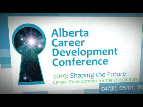 Alberta Career Development Conference - 2019