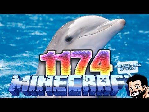 MINECRAFT [HD+] #1174 - Flipper darf nicht sterben!! ★ Let's Play Minecraft