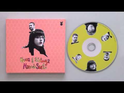 Mano de Santo: Labiodental (Bonus track)