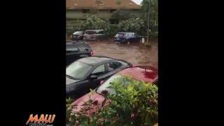 Nairobi flooding as Thika super highway leaves motorist stranded for hours