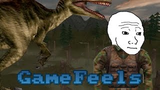 ○ GAMEFEELS | Carnivores: A Dank Hunting Experience
