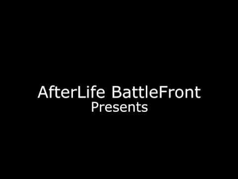 Korn - Afterlife BattleFront Original Song