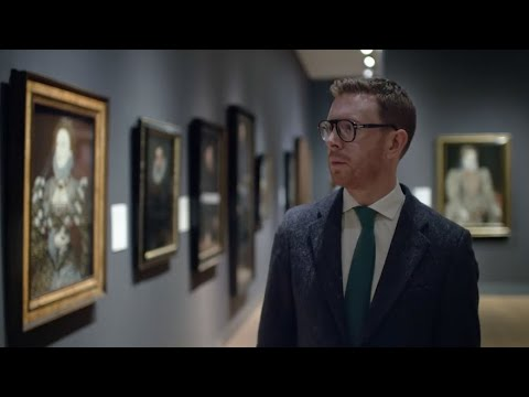Pushing Forward the Genre of Portraiture: Transforming the National Portrait Gallery | Christie's