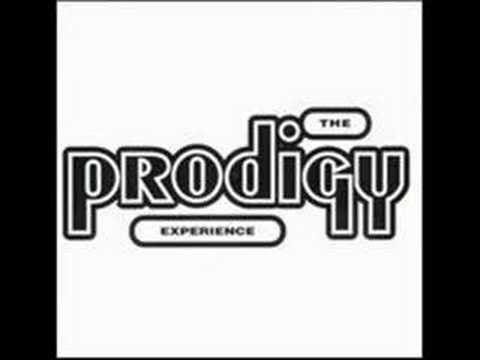 The Prodigy  Smack my bitch up Feat. ANNE RAMSEY!