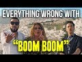 Everything Wrong with RedOne, Daddy Yankee, French Montana & Dinah Jane -