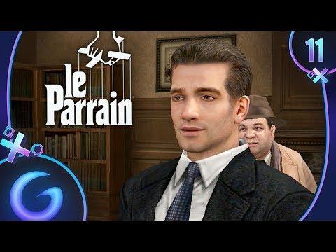 LE PARRAIN FR #11 : Attaque de la propriété Tattaglia