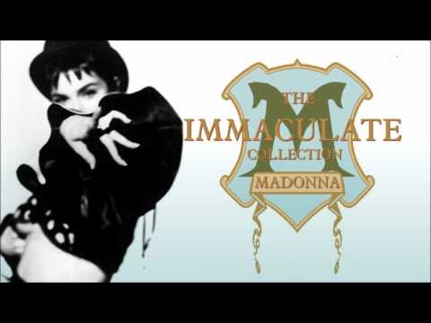 Madonna - 06. Crazy For You (The Immaculate Collection)