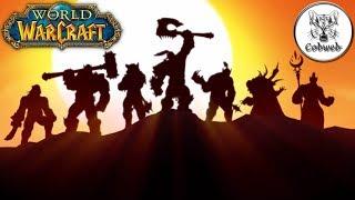 World of Warcraft Подземелья Дренора