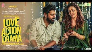 Kudukku Song | Love Action Drama | Kudukku Pottiya | Nivin Pauly and Nayanthara | Remix
