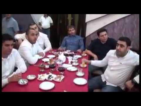 Hacı Rasim Xudayi..Əbəlfəz Ağadan..