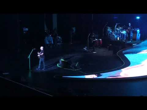 Eros Ramazzotti Moscow 11 октября часть 3