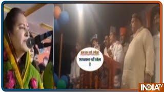 I Called Azam Khan bhai, He Called Me 'Naachne Wali: Jaya Prada
